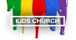 kids-church